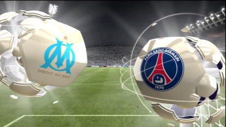 Prediksi Marseille vs PSG 23 Oktober 2017 ( Ligue 1 )