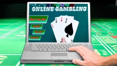 Main Judi Online
