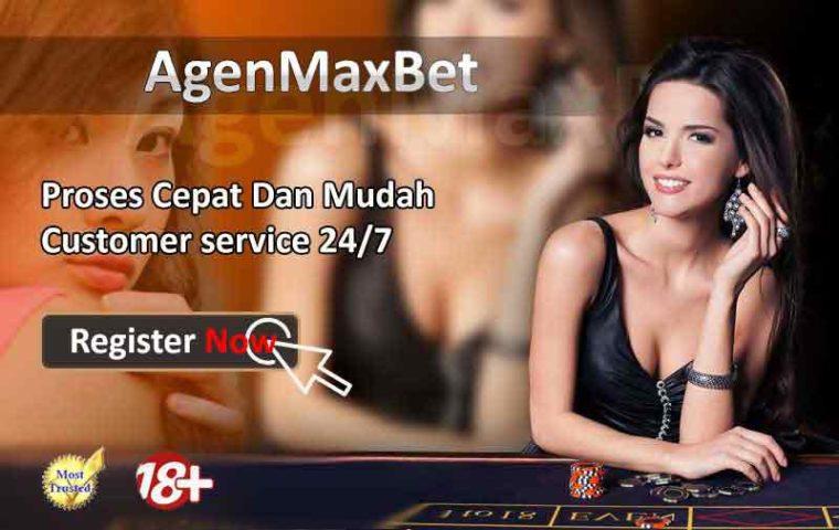 Agen Maxbet Terpercaya