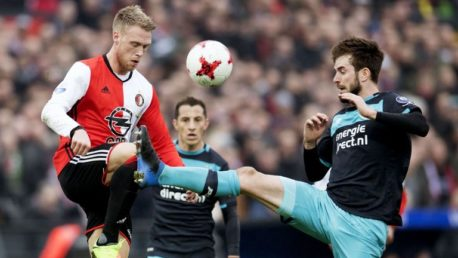 Prediksi Feyenoord vs Napoli