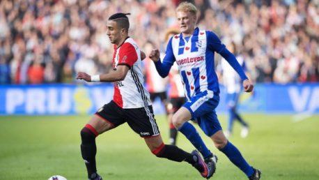 Prediksi Feyenoord vs Roda JC