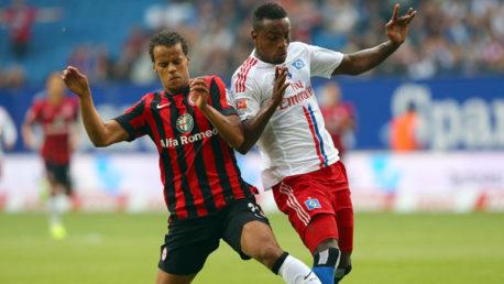 Prediksi Hamburg vs Frankfurt
