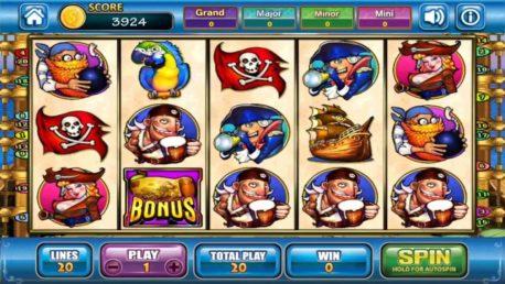 Slot Games Joker123