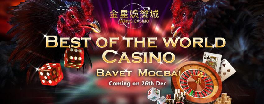 Daftar SV388 Casino