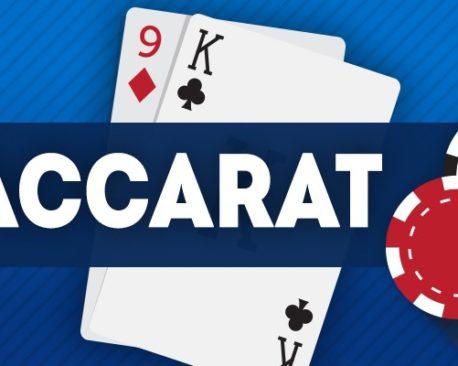 Daftar Baccarat