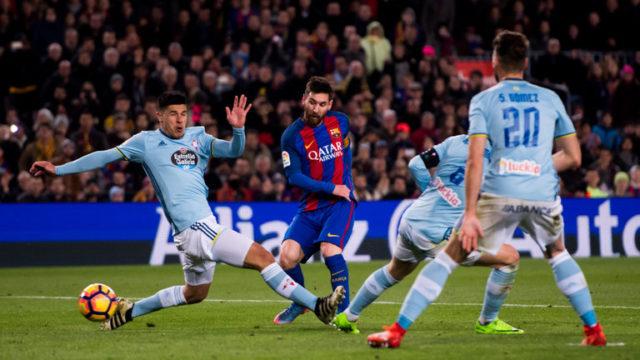 Image result for Prediksi Barcelona vs Celta Vigo 12 Januari 2018