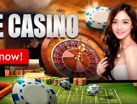 Daftar Judi Casino