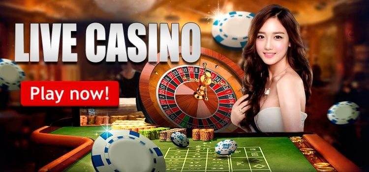 Agen Maxbet Casino Online