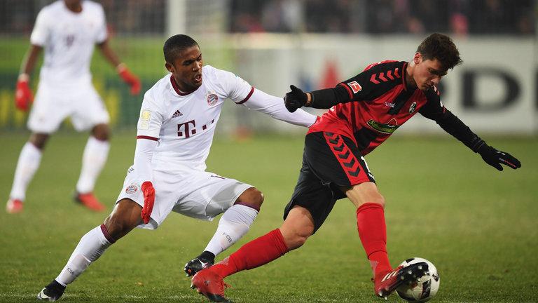 Prediksi Freiburg vs Leverkusen