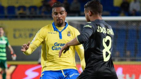 Prediksi Las Palmas vs Eibar