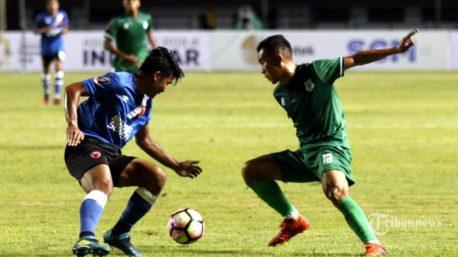 Prediksi PSMS vs Sriwijaya FC