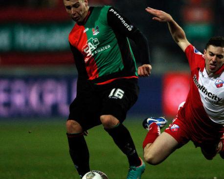 Prediksi Heracles vs Willem