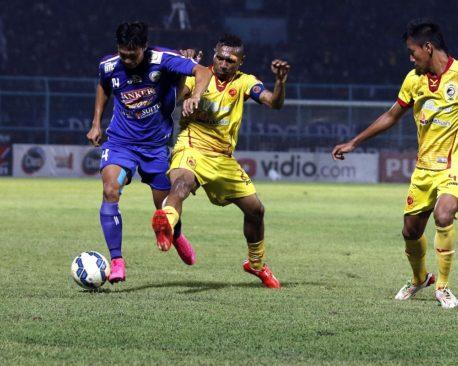 Prediksi Sriwijaya vs Arema FC